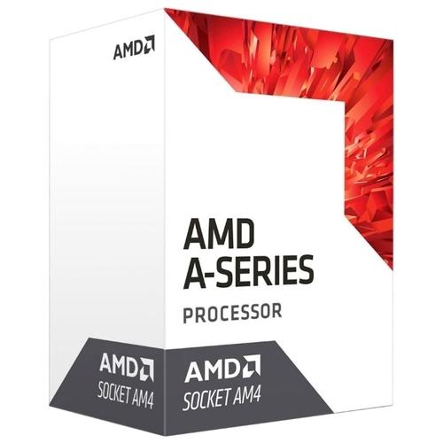 Процессор AMD A10-9700 Bristol Ridge (AM4, L2 2048Kb)