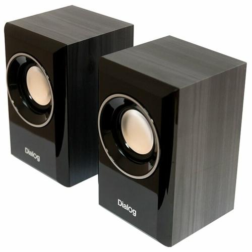 Компьютерная акустика Dialog AST-15UP