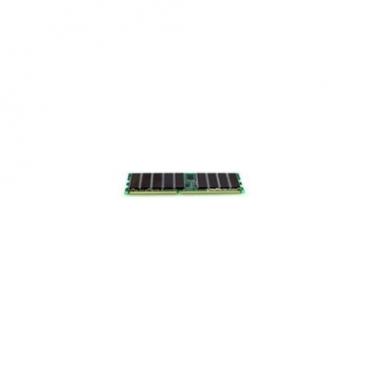 Оперативная память 1 ГБ 1 шт. Kingston KVR400D8R3A/1G
