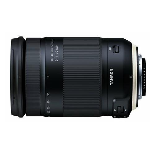 Объектив Tamron 18-400mm f/3.5-6.3 Di II VC HLD (B028) Nikon F
