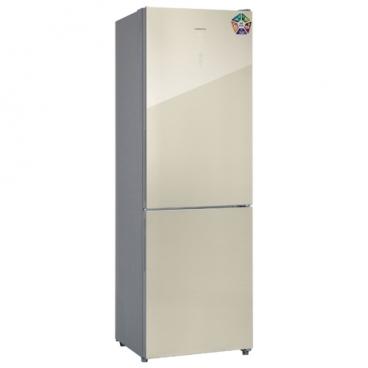 Холодильник HIBERG RFC-311DX NFGH