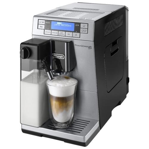 Кофемашина De'Longhi ETAM 36.365 MB PrimaDonna XS ETAM