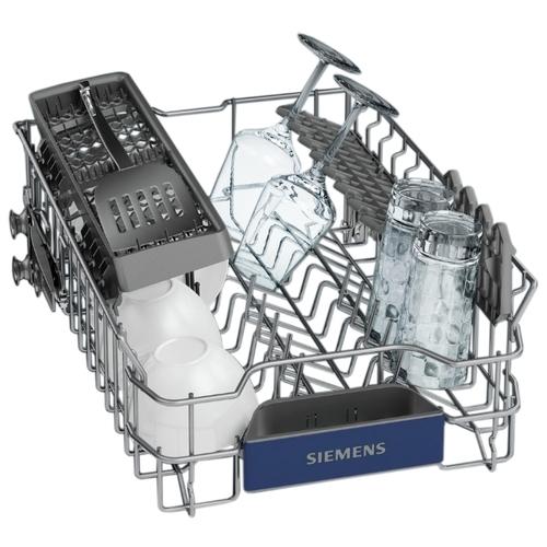 Посудомоечная машина Siemens SR 615X10 IR