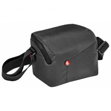 Сумка для фотокамеры Manfrotto Shoulder Bag for CSC with additional lens