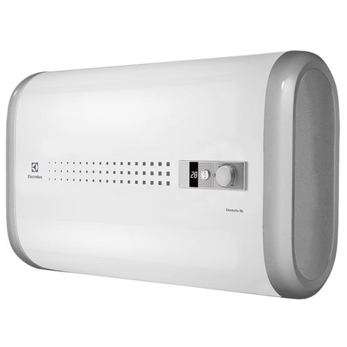 Накопительный электрический водонагреватель Electrolux EWH 100 Centurio DL H