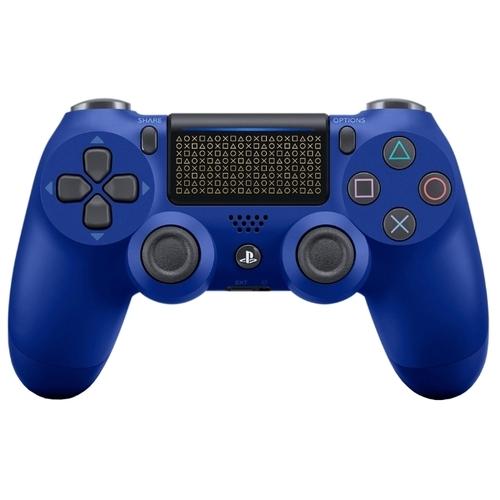 """Игровая приставка Sony PlayStation 4 Slim 500 ГБ """"Время играть"""""""