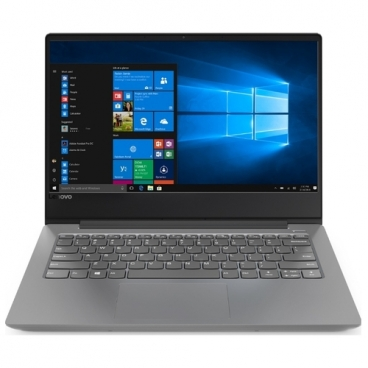 "Ноутбук Lenovo Ideapad 330S-14IKB (Intel Core i3 8130U 2200 MHz/14""/1920x1080/8GB/128GB SSD/DVD нет/Intel UHD Graphics 620/Wi-Fi/Bluetooth/Windows 10 Home)"