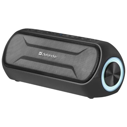 Портативная акустика Defender S1000