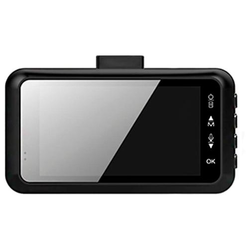 Видеорегистратор Fujida Zoom City, 2 камеры