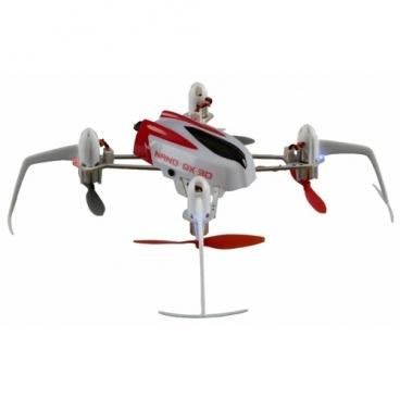 Квадрокоптер Blade Nano QX 3D BNF BLH7180