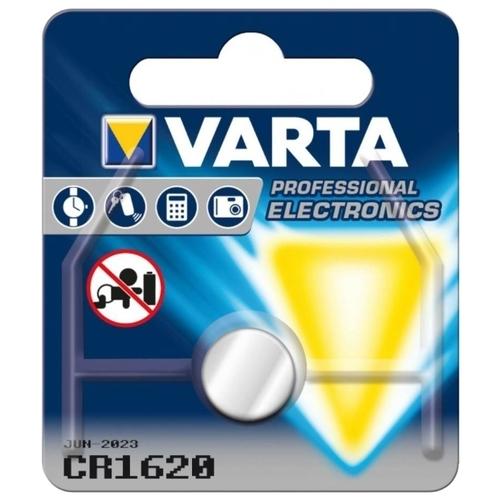 Батарейка VARTA CR1620