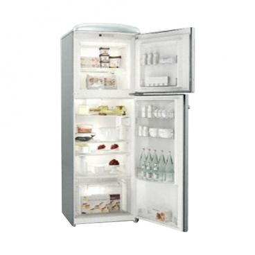 Холодильник ROSENLEW RТ291 SILVER