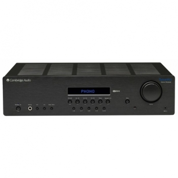Ресивер Cambridge Audio Topaz SR20