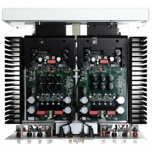 Усилитель мощности T+A A 3000 HV