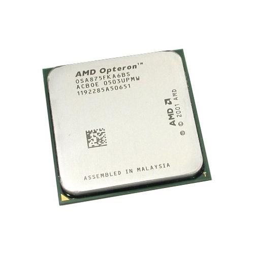 Процессор AMD Opteron Dual Core 275 Italy (S940, L2 2048Kb)