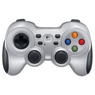 Геймпад Logitech G Wireless Gamepad F710