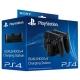 Sony Зарядная станция DualShock 4 Charging Station на два геймпада для PS4 (CUH-ZDC1/E)