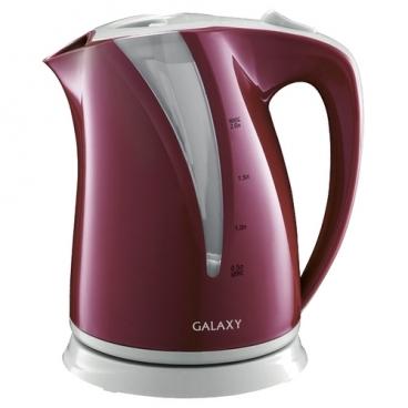Чайник Galaxy GL0204 (2015)