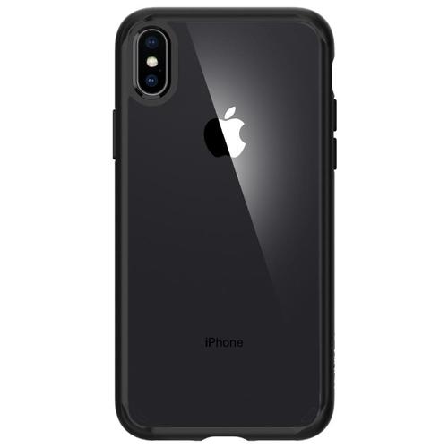 Чехол Spigen Ultra Hybrid 360 (065CS25132) для Apple iPhone Xs Max