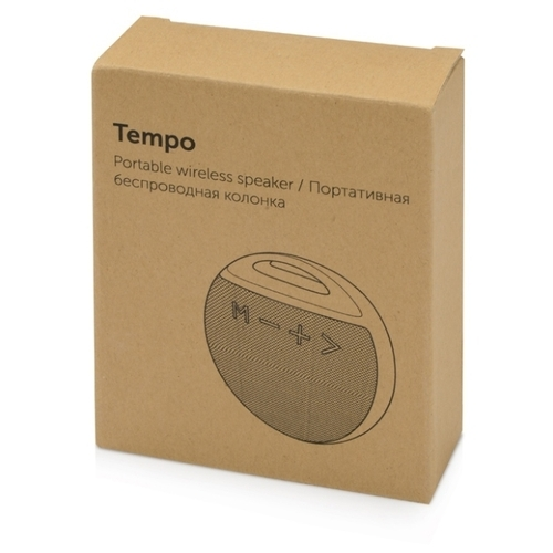 Портативная акустика Oasis Tempo