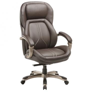 Компьютерное кресло Бюрократ T-9919 для руководителя