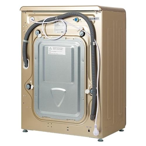 Стиральная машина HIBERG WM2-610 G