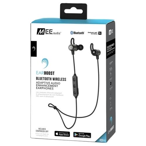 Наушники MEE audio EB1 EarBoost
