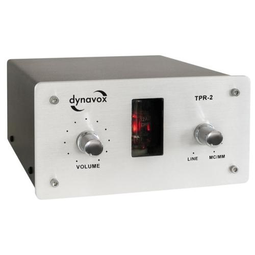 Фонокорректор Dynavox TPR-2