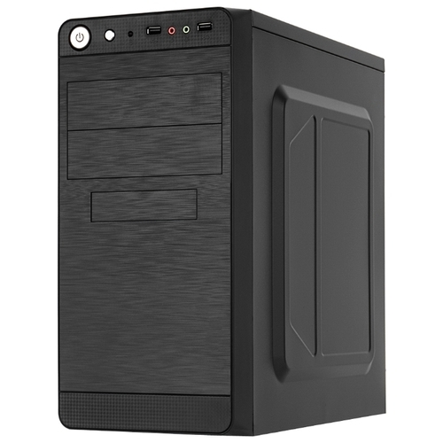 Компьютерный корпус Winard 5822 600W Black