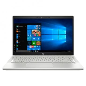 "Ноутбук HP PAVILION 14-ce0075ur (Intel Pentium 4417U 2300 MHz/14""/1366x768/4GB/128GB SSD/DVD нет/Intel HD Graphics 610/Wi-Fi/Bluetooth/Windows 10 Home)"