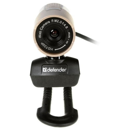 Веб-камера Defender G-lens 2577 HD720p