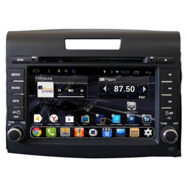 Автомагнитола Daystar DS-7073HD HONDA CRV 2012+ ANDROID