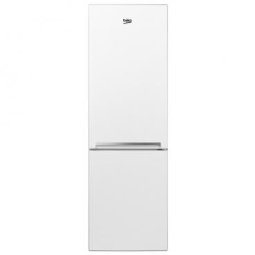 Холодильник Beko RCNK 270K20 W