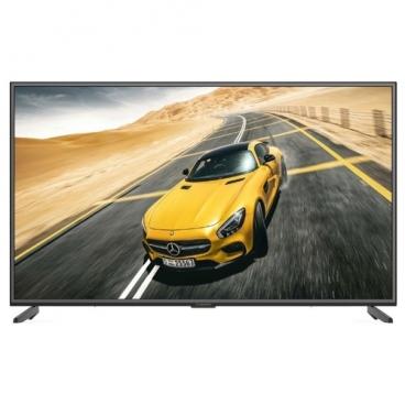 Телевизор Digma DM-LED55U303BS2S