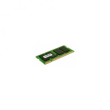 Оперативная память 2 ГБ 1 шт. Crucial CT25664AC667