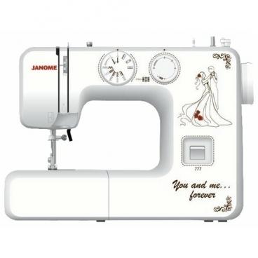 Швейная машина Janome 777