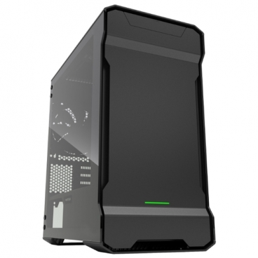 Компьютерный корпус Phanteks Enthoo Evolv mATX Tempered Glass Black