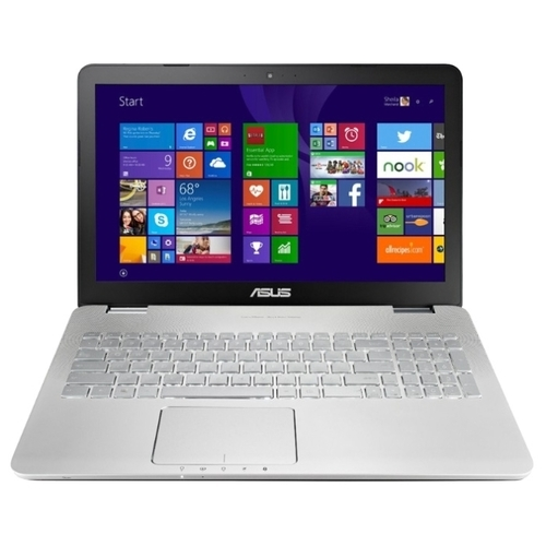 Ноутбук ASUS N551VW