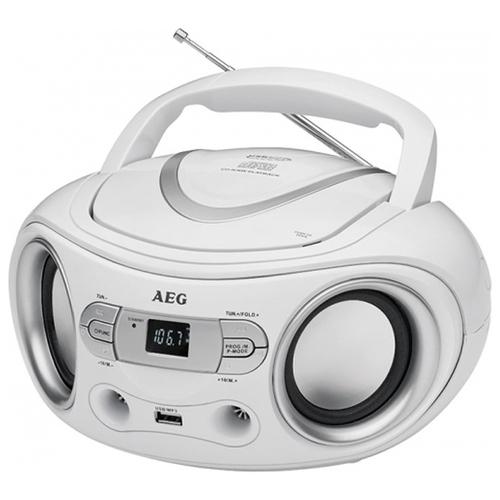 Магнитола AEG SR4374