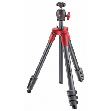 Штатив Manfrotto MKCOMPACTLT (Compact Light)