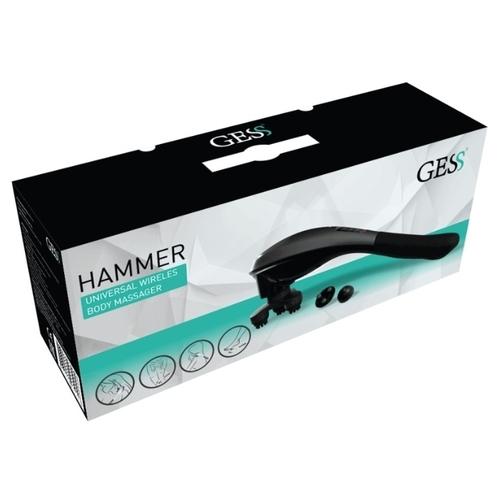 Массажер GESS Hammer