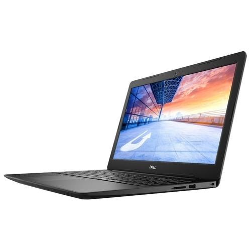 "Ноутбук DELL Vostro 3584 (Intel Core i3 7020U 2300 MHz/15.6""/1920x1080/8GB/256GB SSD/DVD нет/Intel UHD Graphics 620/Wi-Fi/Bluetooth/Windows 10 Pro)"