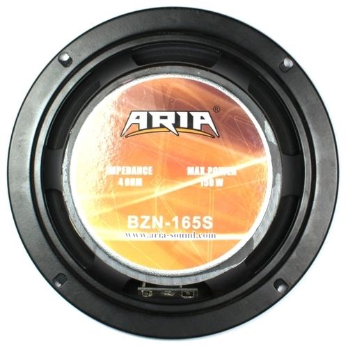 Автомобильная акустика ARIA BZN-165S