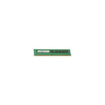 Оперативная память 4 ГБ 1 шт. Samsung DDR3 1066 Registered ECC DIMM 4Gb
