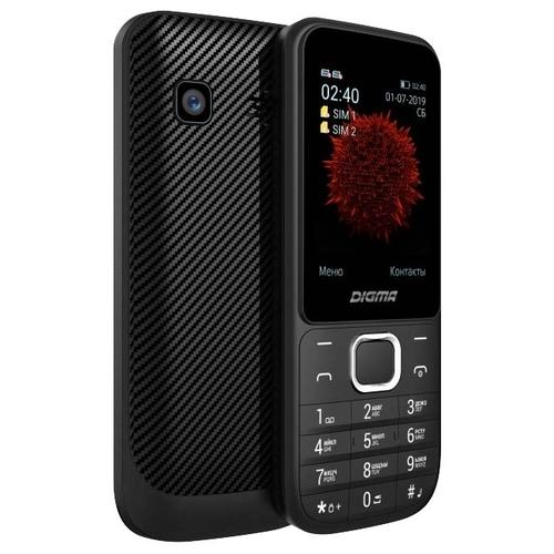 Телефон Digma LINX C240