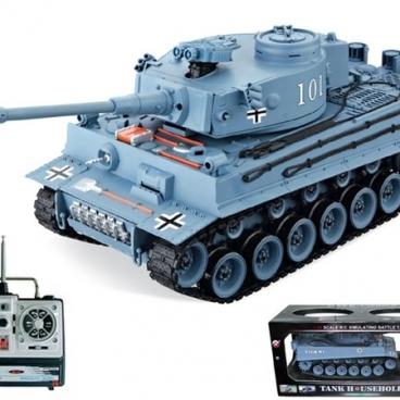 Танк Household Mhz - 4101-1 1:20