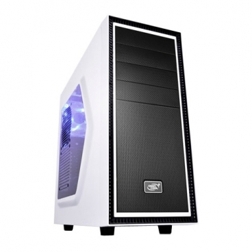 Компьютерный корпус Deepcool Tesseract SW White