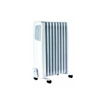 Масляный радиатор EWT OR120TLS