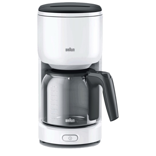 Кофеварка Braun KF 3100