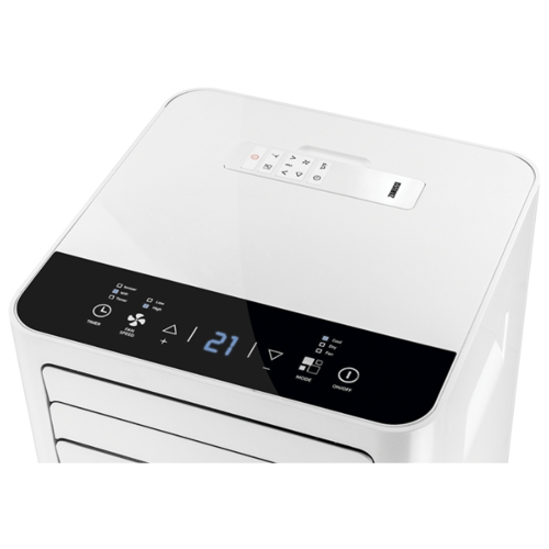 Мобильный кондиционер Zanussi ZACM-10 MP-III/N1